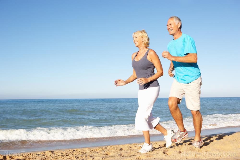Single sessions of moderately intense exercise help boost memory in older individuals, reveals study