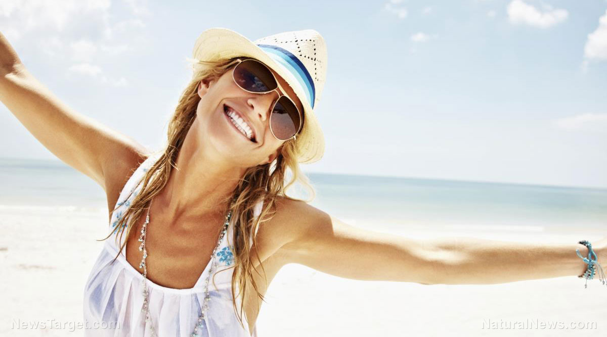 Heart, muscles, mind: Vitamin D helps your body in many ways