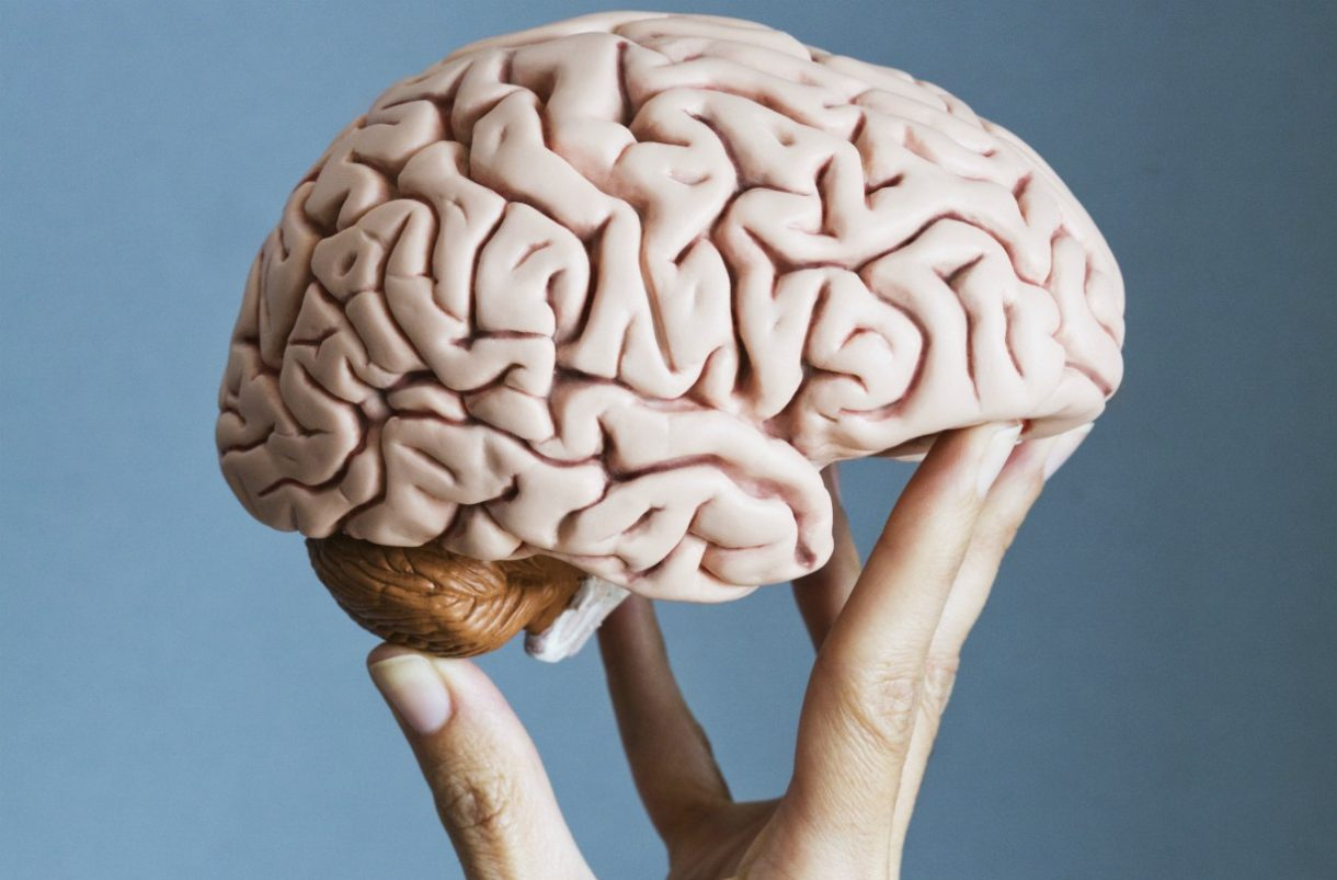 Brain power: Easy ways to boost your brain power today