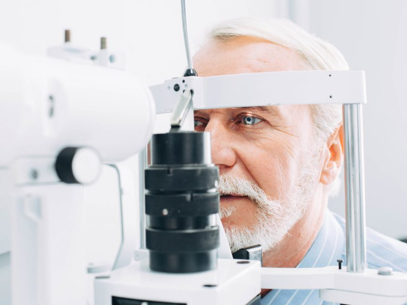 What your pupils can reveal about your genetic risk for Alzheimer's
