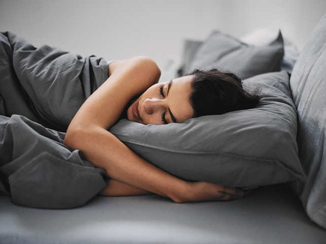 Take a break, solve a problem snooze-style: Sleeping helps organise thoughts