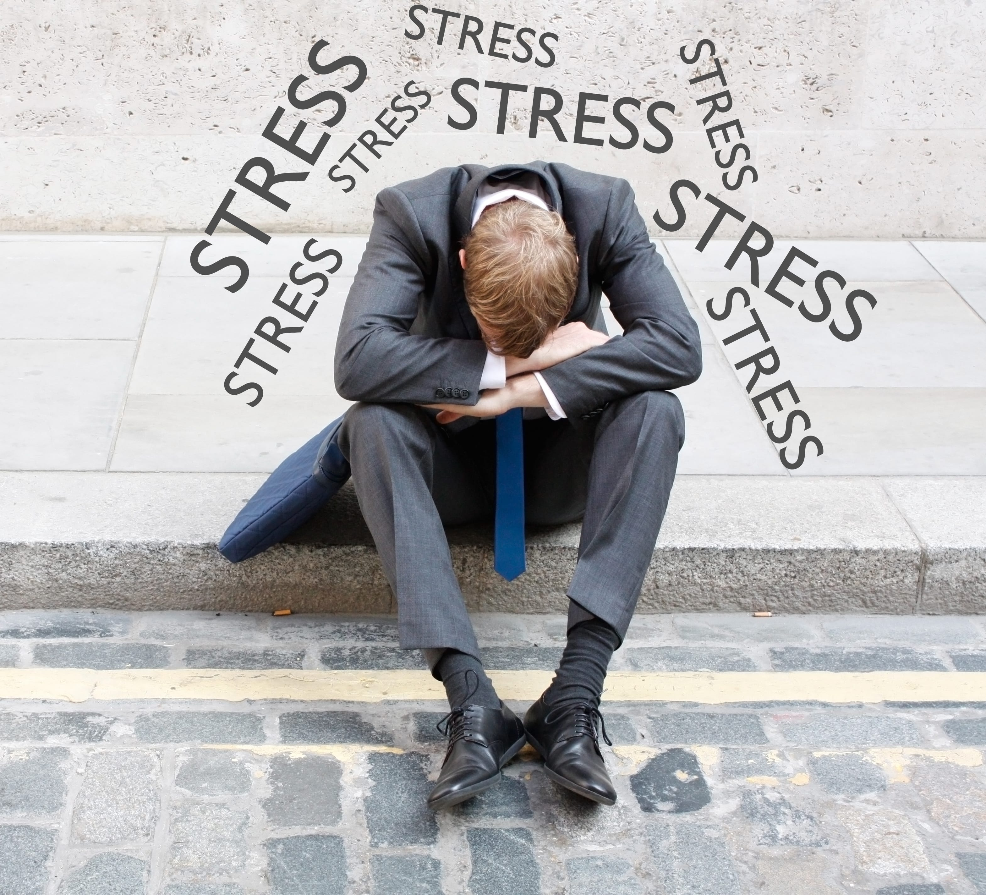 The Role of CRH in Negative Health Effects of Stress