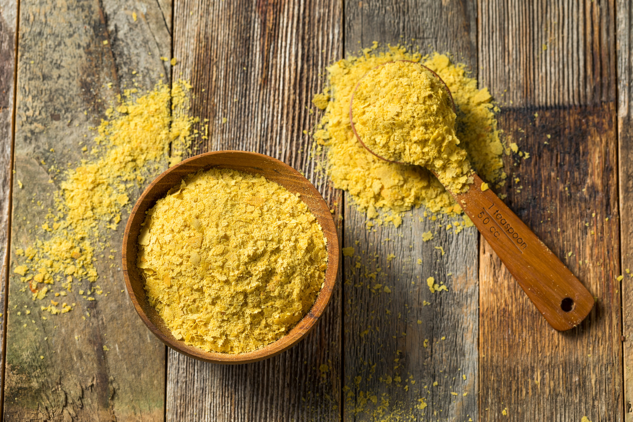 Nutritional Yeast: Benefits, Nutrition Facts & Dangers
