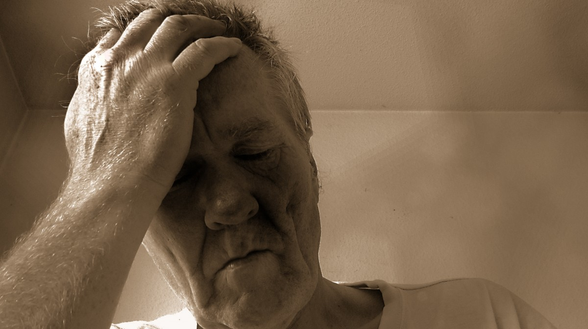 Scientists Reveal a Link Between Brain Fog and Inflammation