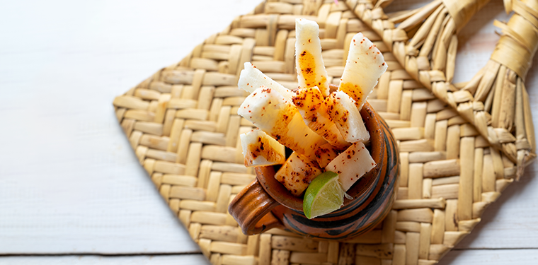 4+ Jicama Benefits + Carbs, Calories & Nutrition Facts