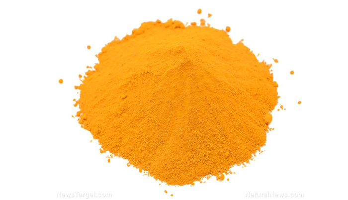 Curcumin: Prevent Liver Disease And Reduce Liver Fat With This Amazing Natural Plant Compound