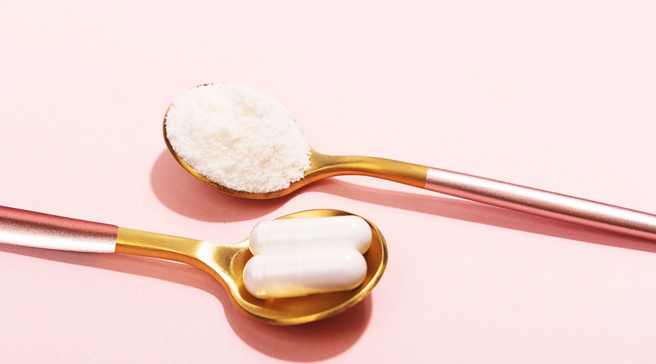 The Biggest Supplement Trends Of 2020, According To Nutritionists