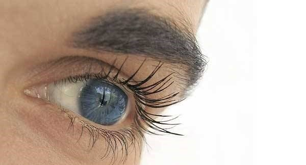 Natural health: 'What can I do to improve my eye health?'