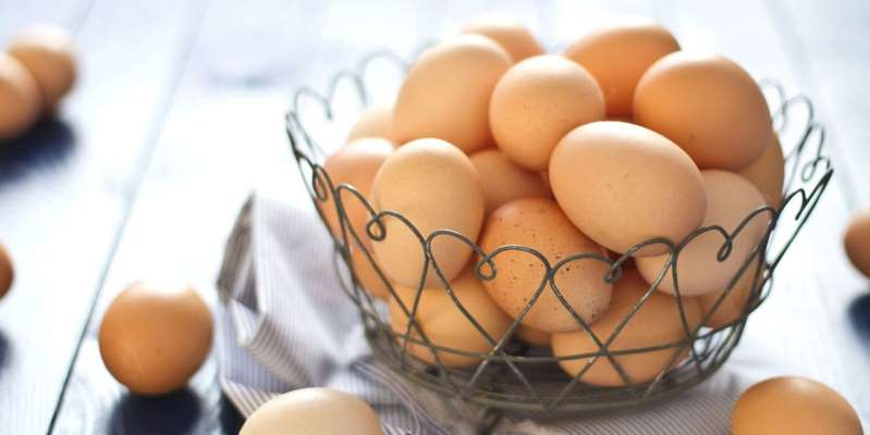 Eggs Are One of the Best Things You Can Eat