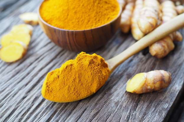 You Can Defy Aging With Turmeric In 2020