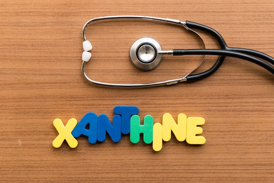 7 Methyl-Xanthines Benefits, Side Effects & Sources