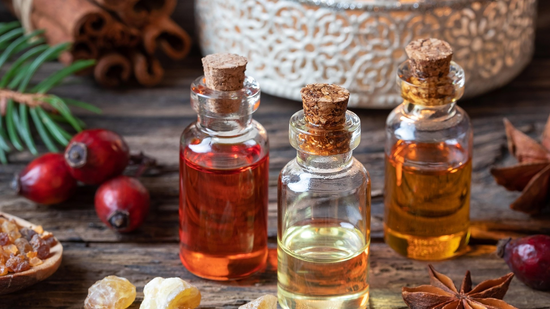Are essential oils the way to a better night's sleep?