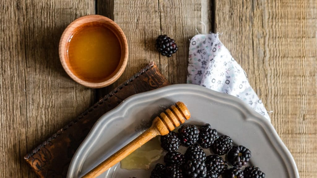 How to Make Blackberry Syrup for Cough and Cold Care