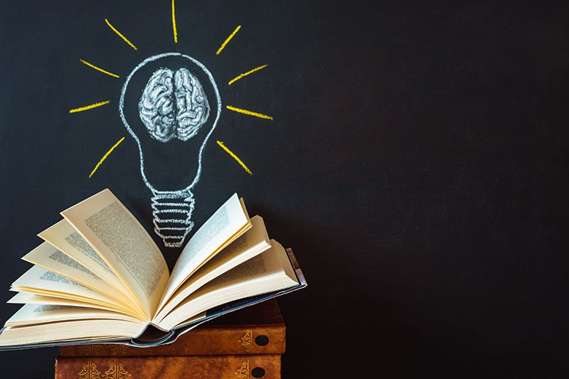 Reading for Better Brain Health