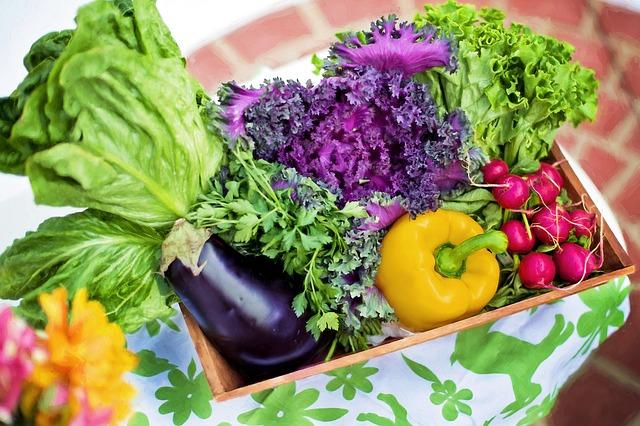 Top 10 Healthiest Vegetables Ranked By Experts