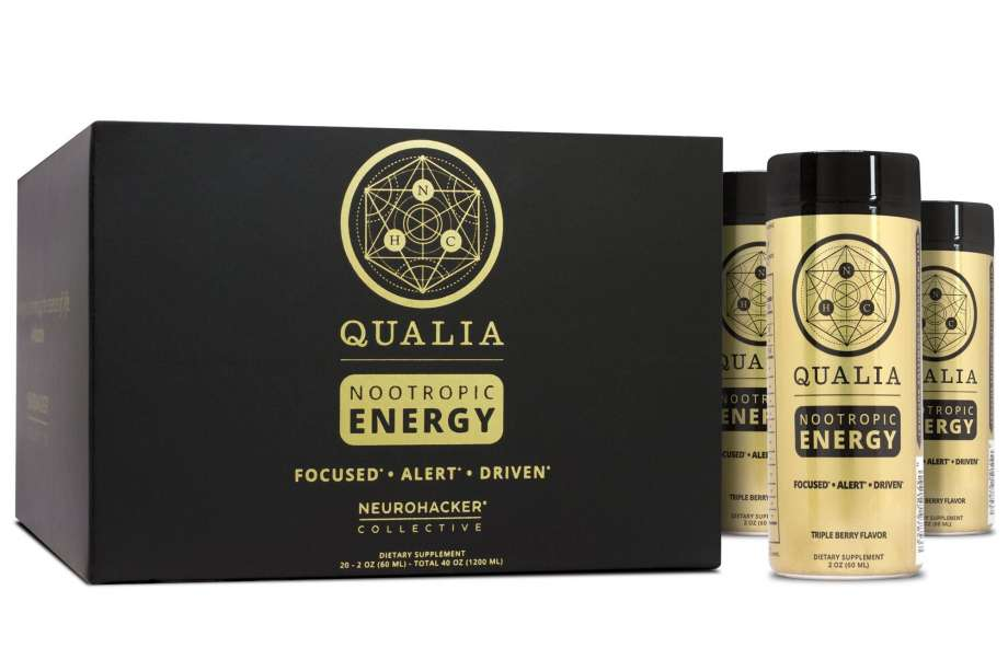This Clean Energy Drink Provides a Brain Boost Without the Crash