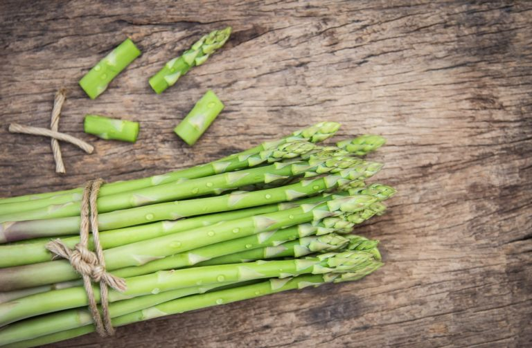 Boost Your Longevity With Asparagus In Your Cooking