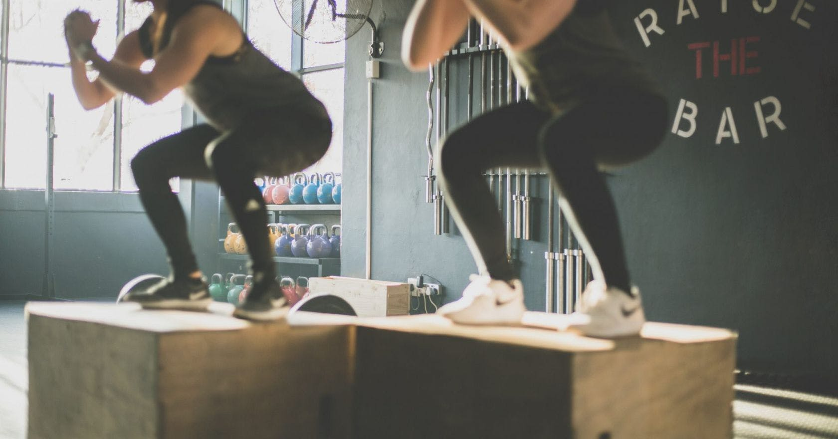 Can exercising really boost our immune system?