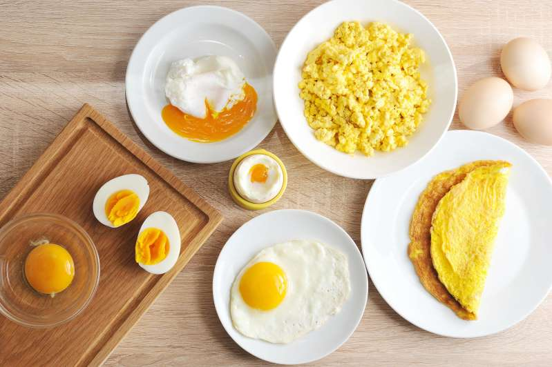 Why eggs are essential for pregnant women