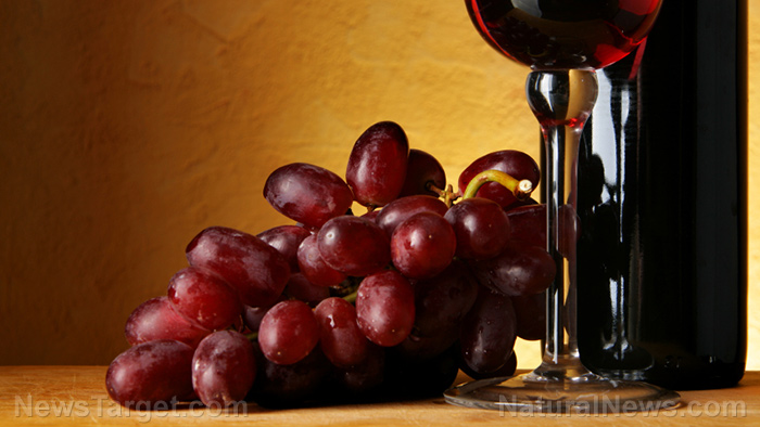 Researchers explore the effects of a plant compound called resveratrol in patients with ulcerative colitis