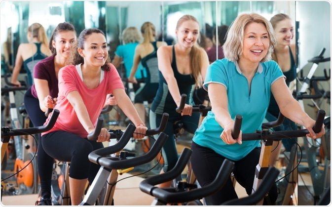 Positive Effects of Exercise on the Brain