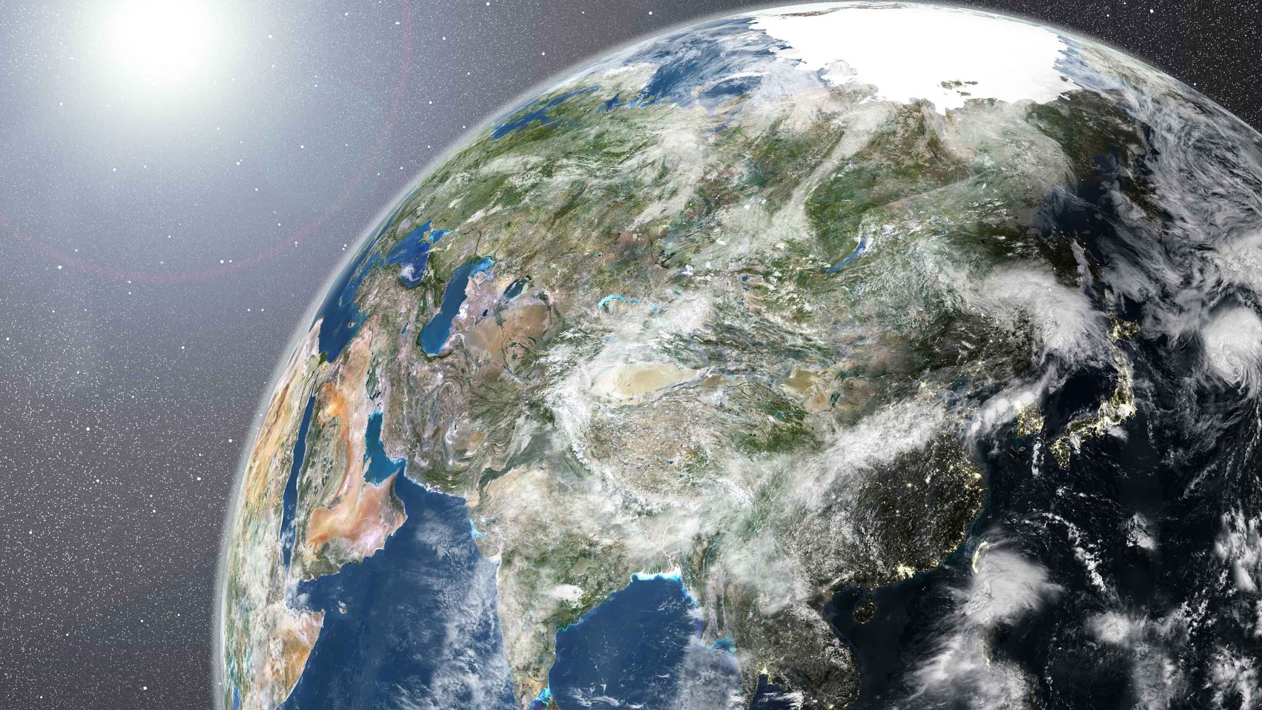 Earth Day 2020: How you can participate while staying safe