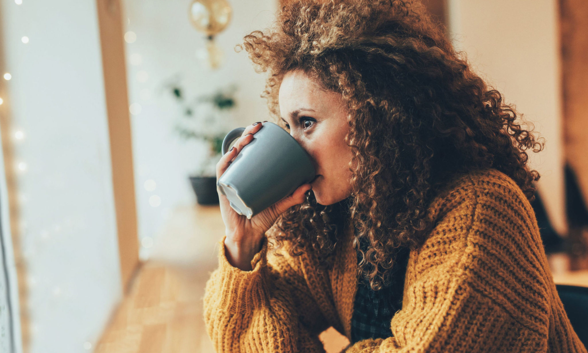 How a soothing cuppa is packed with science-backed health benefits