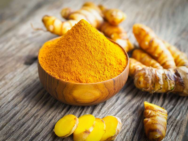 Turmeric Is One of the Most Powerful Nutritional Supplements Around. Here's Why.