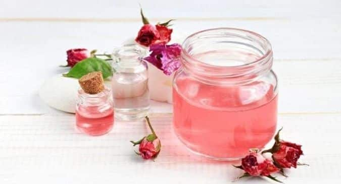 Rose water is more than your beauty buddy: 9 amazing health benefits you didn't know about