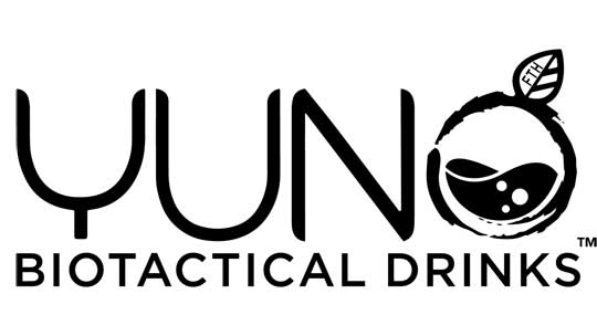 "YUNO's ""BioTactical Drinks"" Provides You Neuro-Enhancements to Meet Any Situation You Have!"