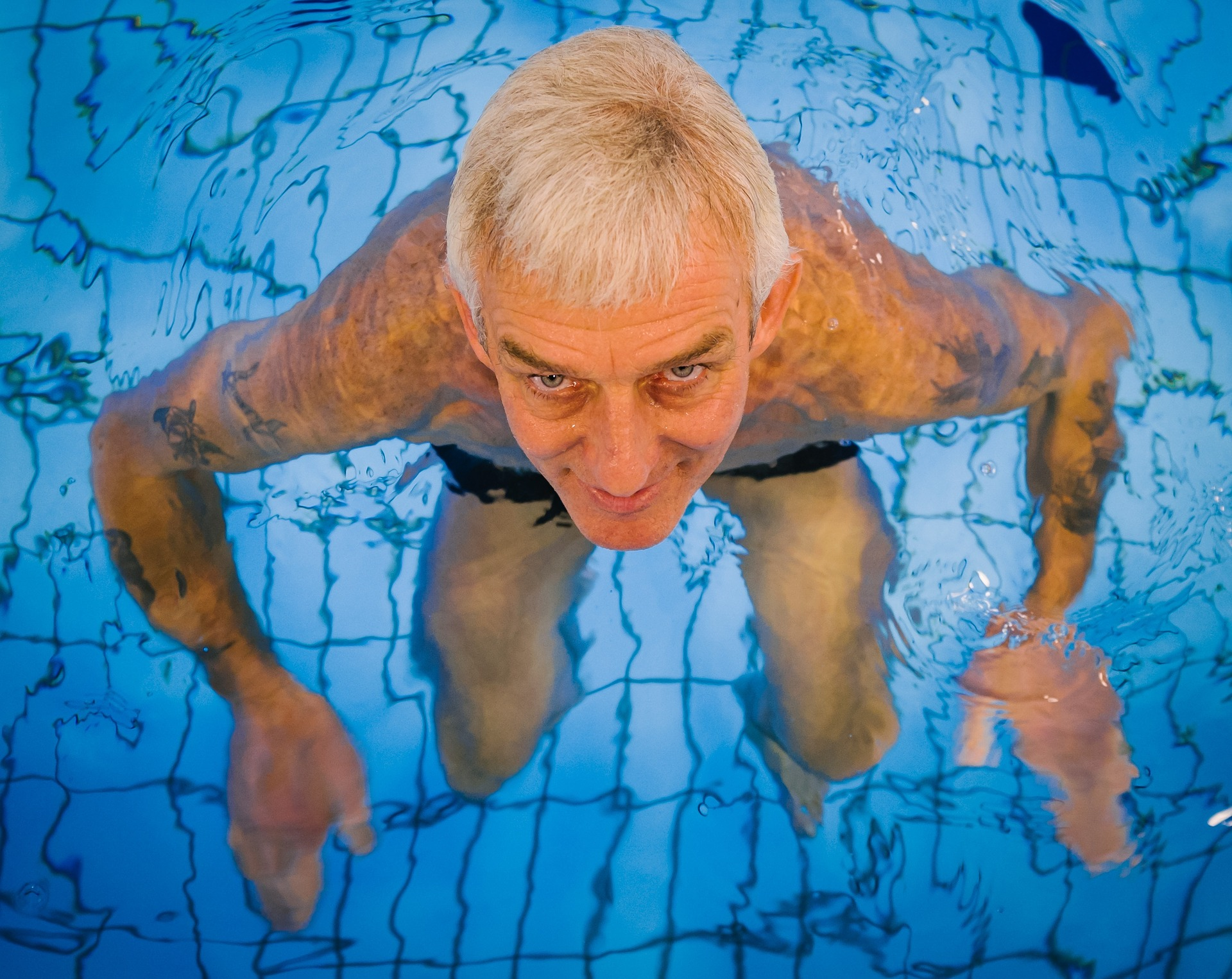 How Not Only To Live Longer, But Healthier, According to Global Experts