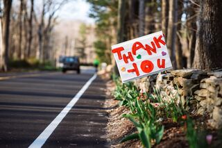 Setting Gratitude as Your Magnetic North