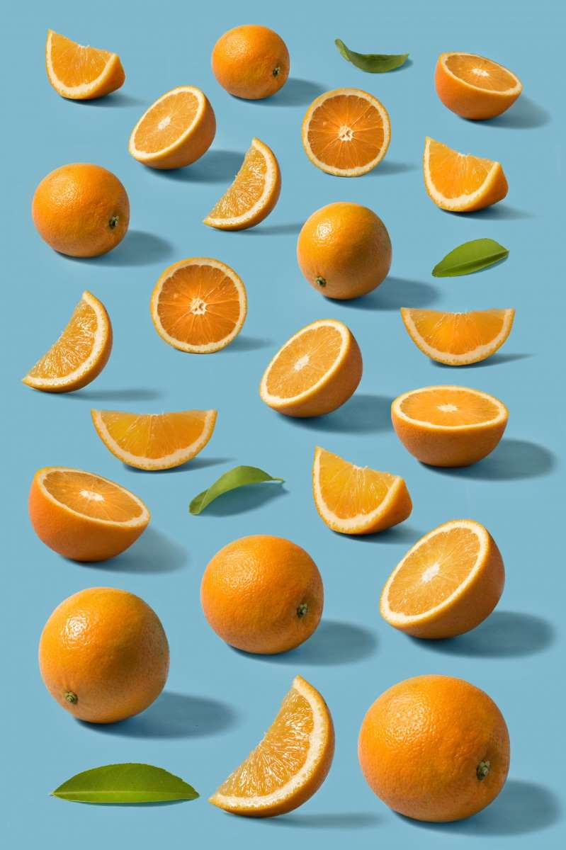 7 Health Benefits of Oranges, According to a Nutritionist