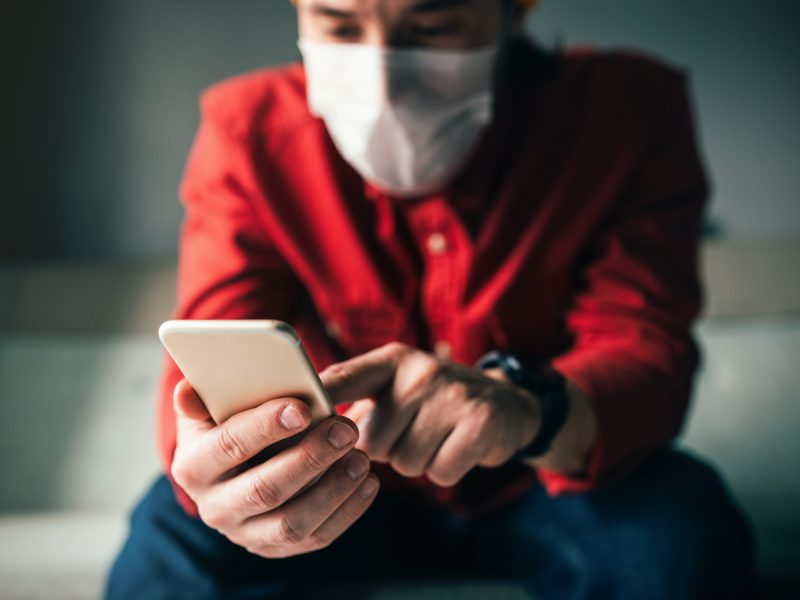 Reduce COVID-19 anxiety and depression with these free apps