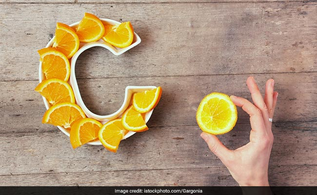 Iron Deficiency, Immunity And 4 Other Reasons Why Vitamin C Is Important