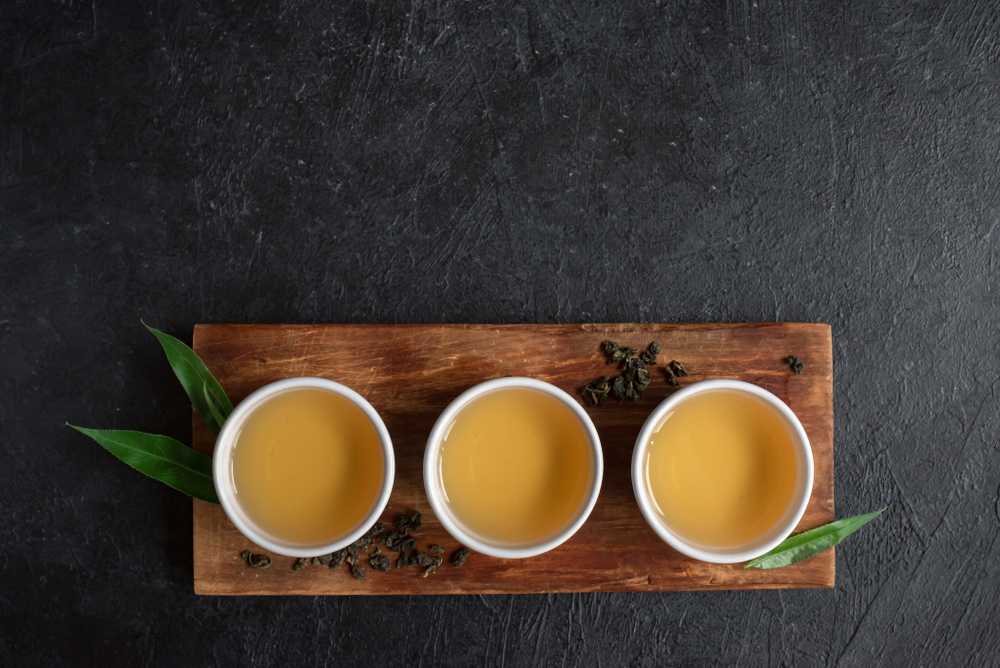 What Are The Health Benefits Of Drinking Oolong Tea?