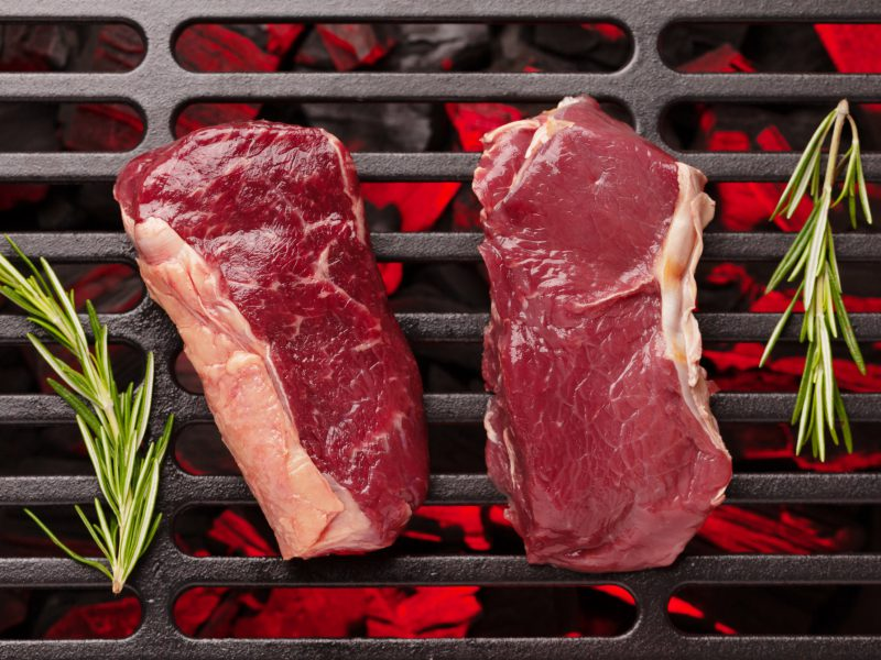 Keep this red meat compound from aging your arteries and brain