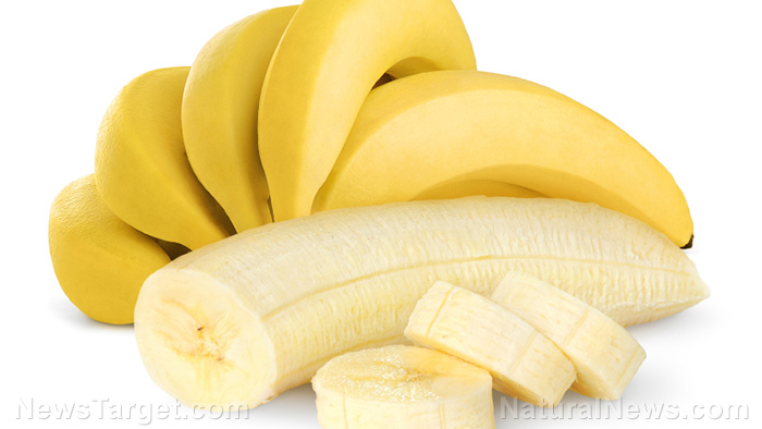 9 Incredible reasons why BANANAS are known as the ultimate tropical superfruit