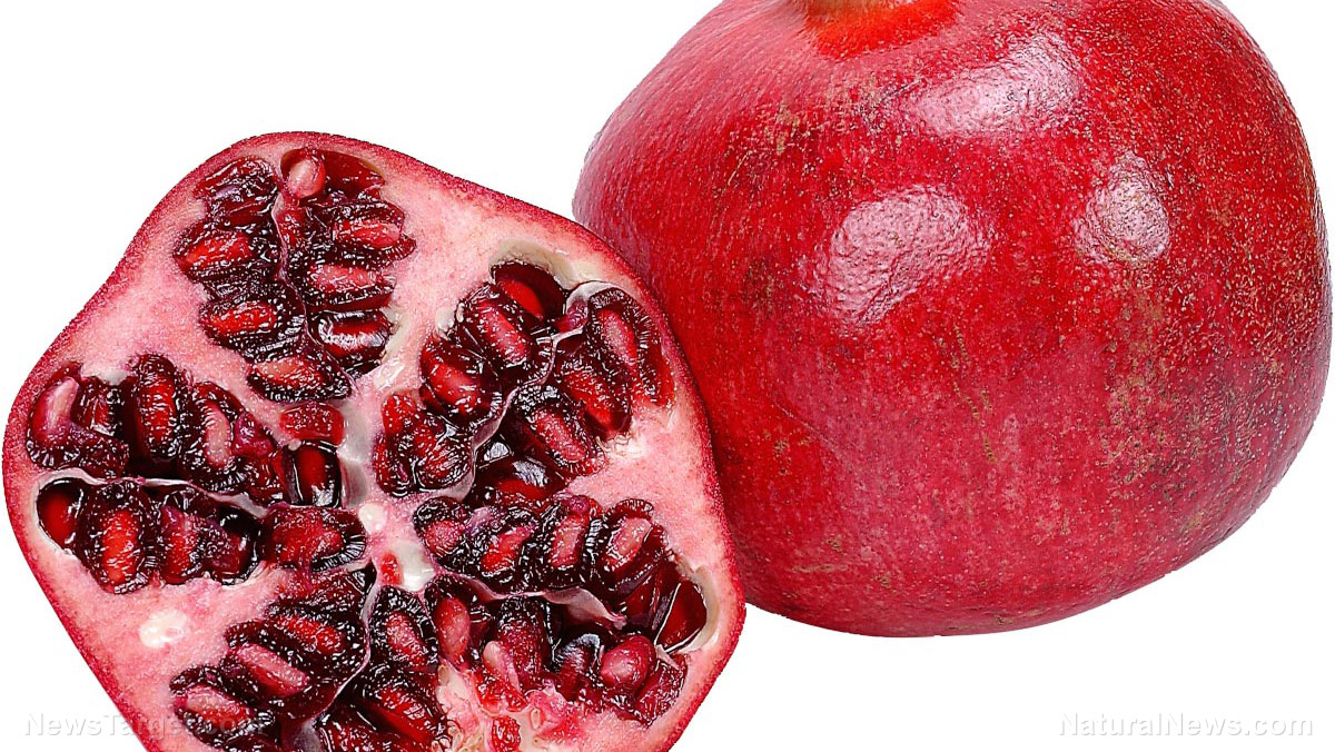 You are what you eat: 3 foods that look eerily similar to the organs they heal