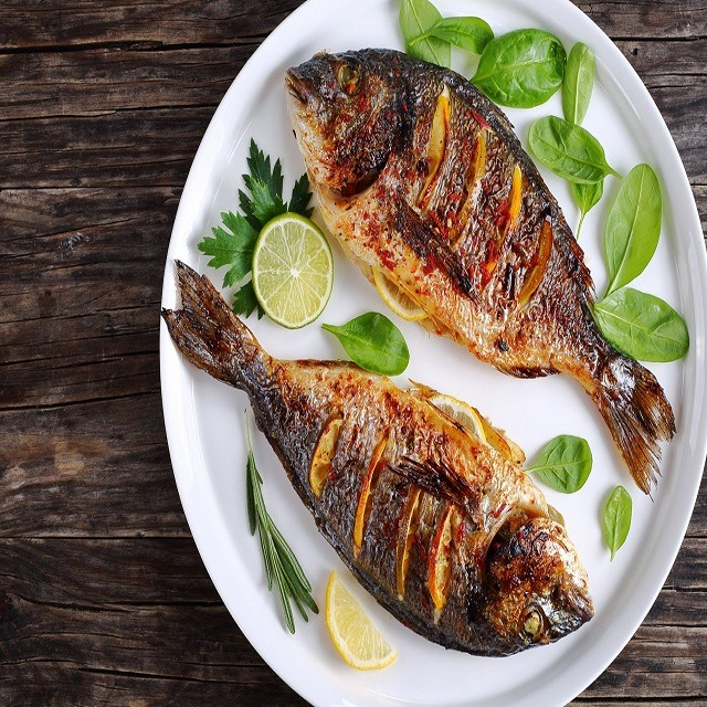 Lifestyle: 8 Health And Nutritional Benefits Of Fish