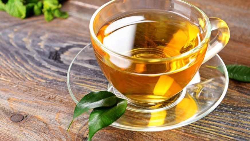 Why green tea is good for you