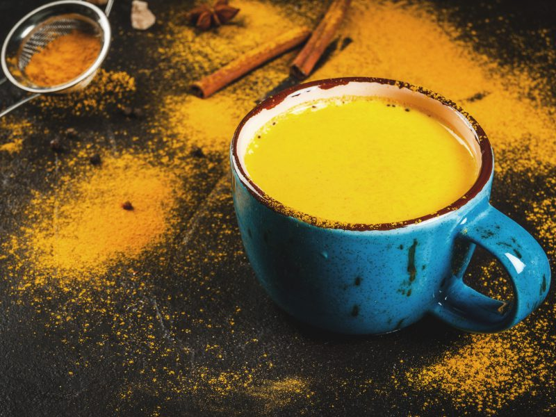 Cinnamon and turmeric's brain-boosting clout keeps stacking up