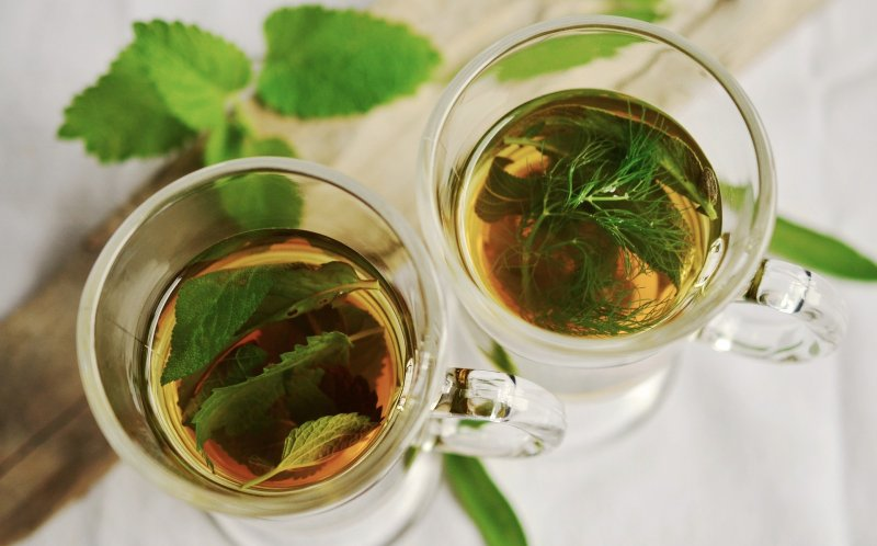 5 Herbs That Help To Boost Your Stamina by Jessica K