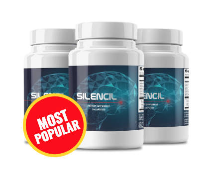 Silencil Reviews – Ingredients Really Work For Tinnitus?