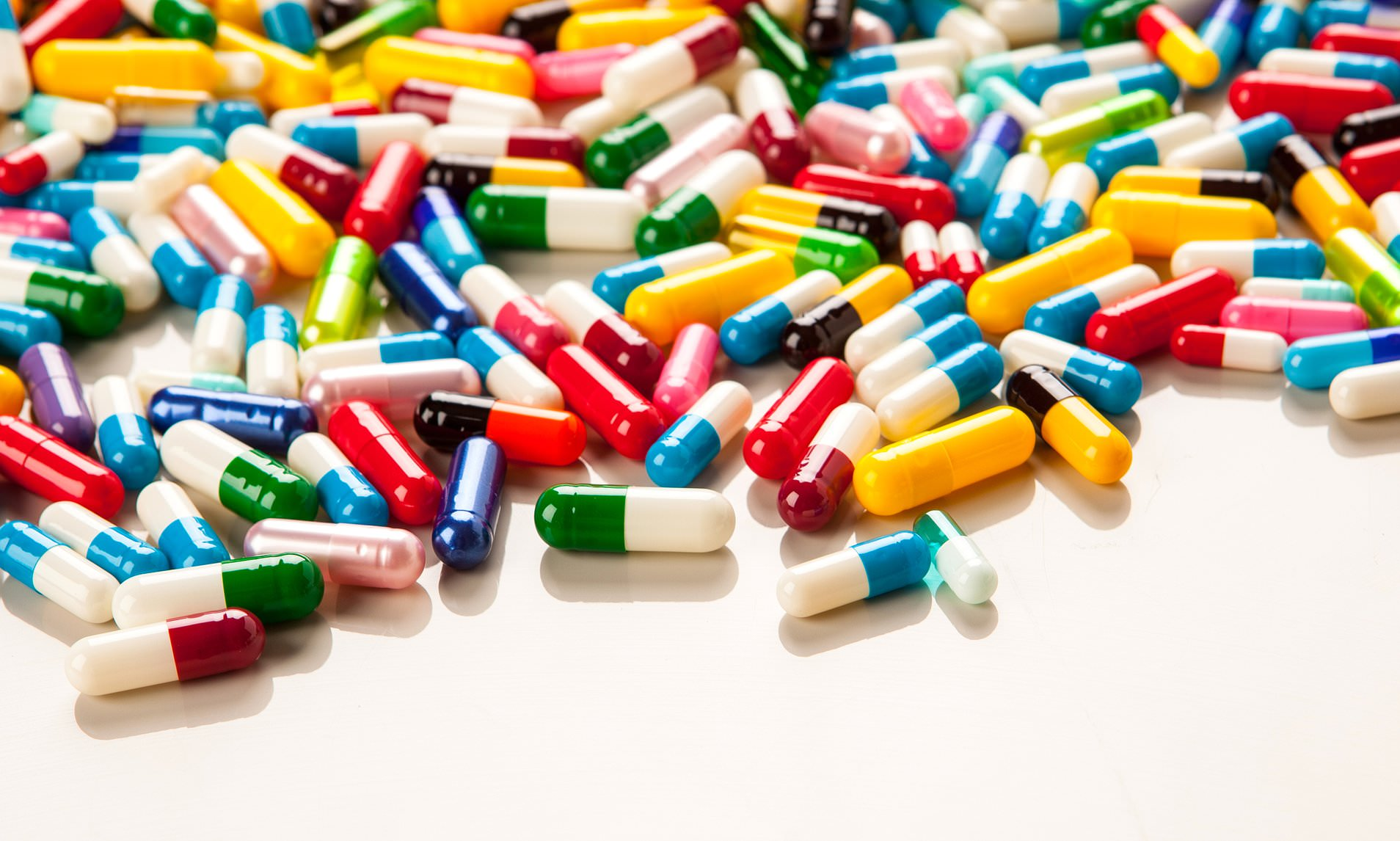 Surprising study that suggests you should take antidepressants... even if you are NOT depressed