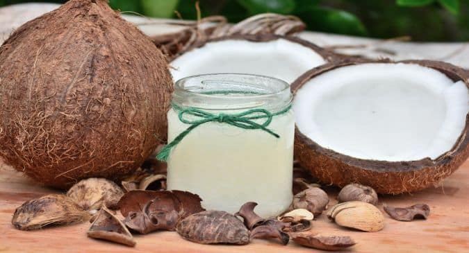 Unbelievable coconut oil home remedies we bet you didn't know