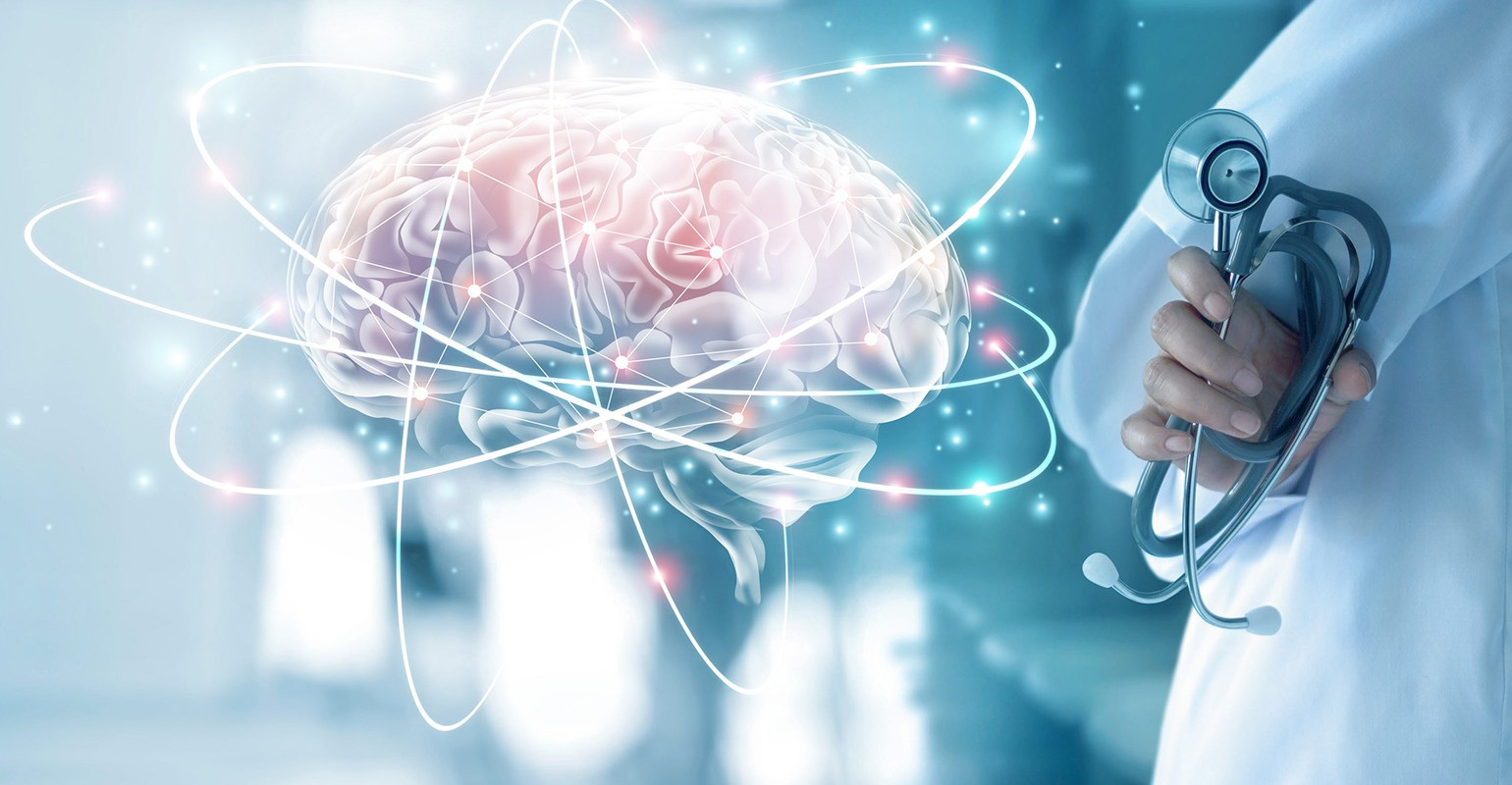 Cognitive health is top of mind