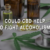 Could CBD Help to Fight Alcoholism?
