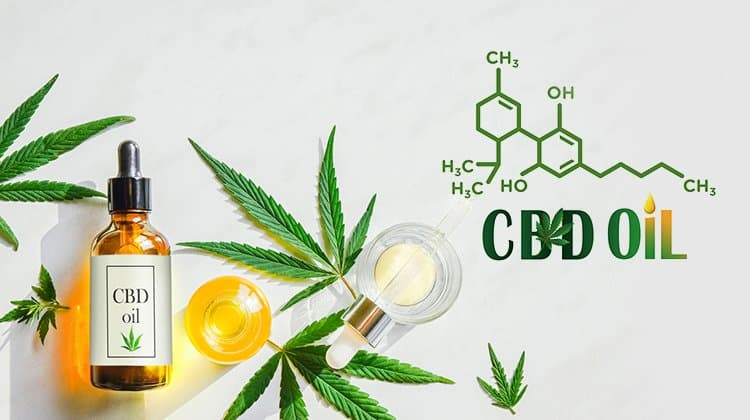 What Is CBD Oil? Uses, Health Benefits & More