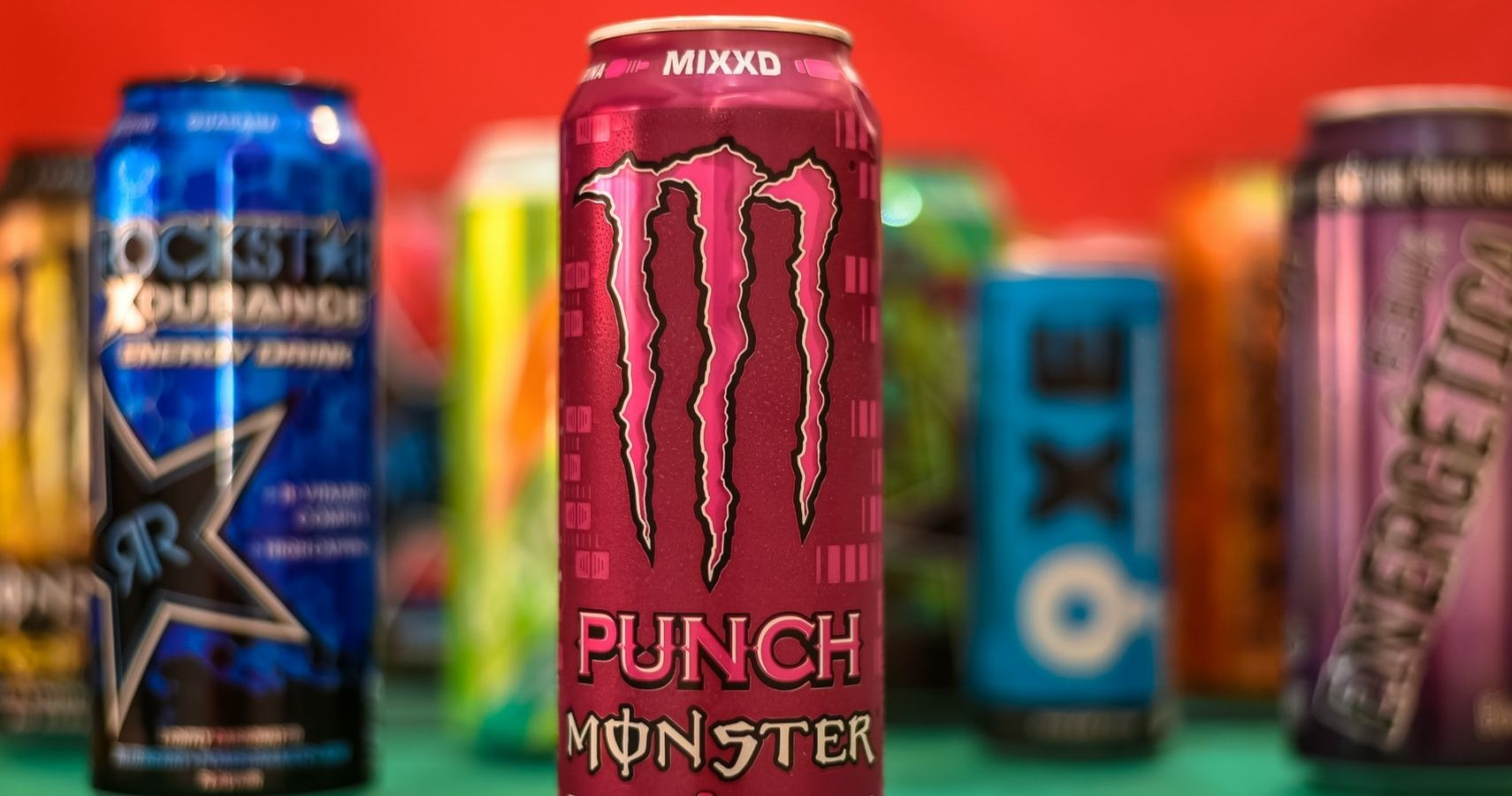 Ingredients In Energy Drinks That Are Dangerous To Pregnancy
